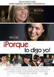 Ver Online: Porque yo lo digo (Because I Said So / ¡Porque lo digo yo!) 2007