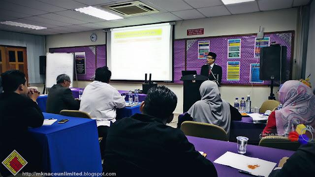 Bengkel Retreat JPN Johor 2015 & Penyediaan Program 2016 - Slot 5