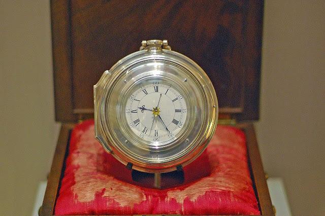 Los Relojes que Cambiaron al Mundo