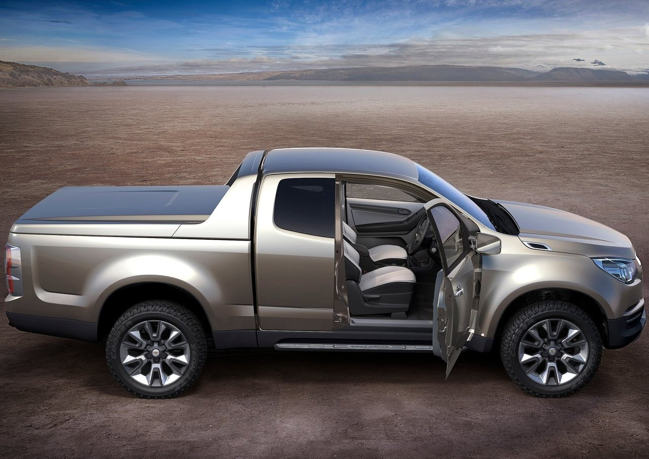 new cars by chevrolet type colorado concept auto unique and new cars. Black Bedroom Furniture Sets. Home Design Ideas