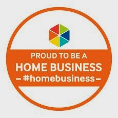 Proud to be a Home Business