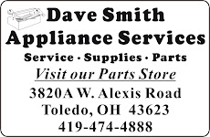 Dave Smith Appliance Services