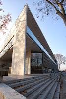 Auditori / Palau de Congressos. Girona. Altres llocs d'interès. Devesa.