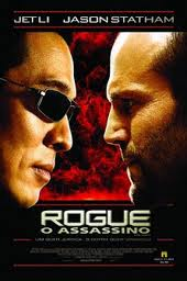 Filme Rogue   O Assassino   Dublado