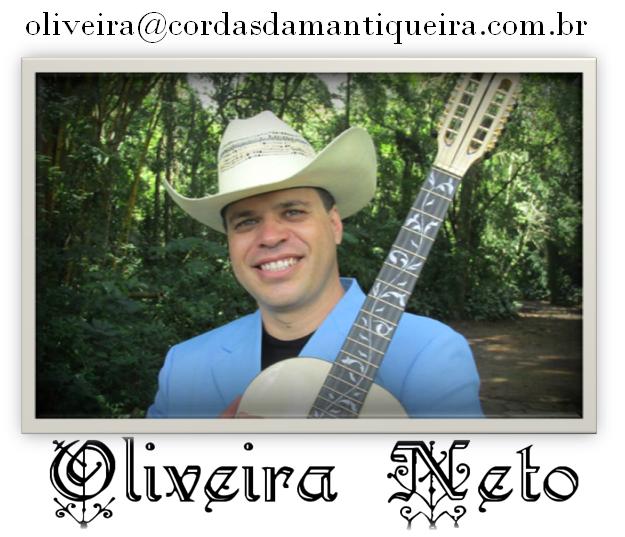 Aulas - Oliveira Neto