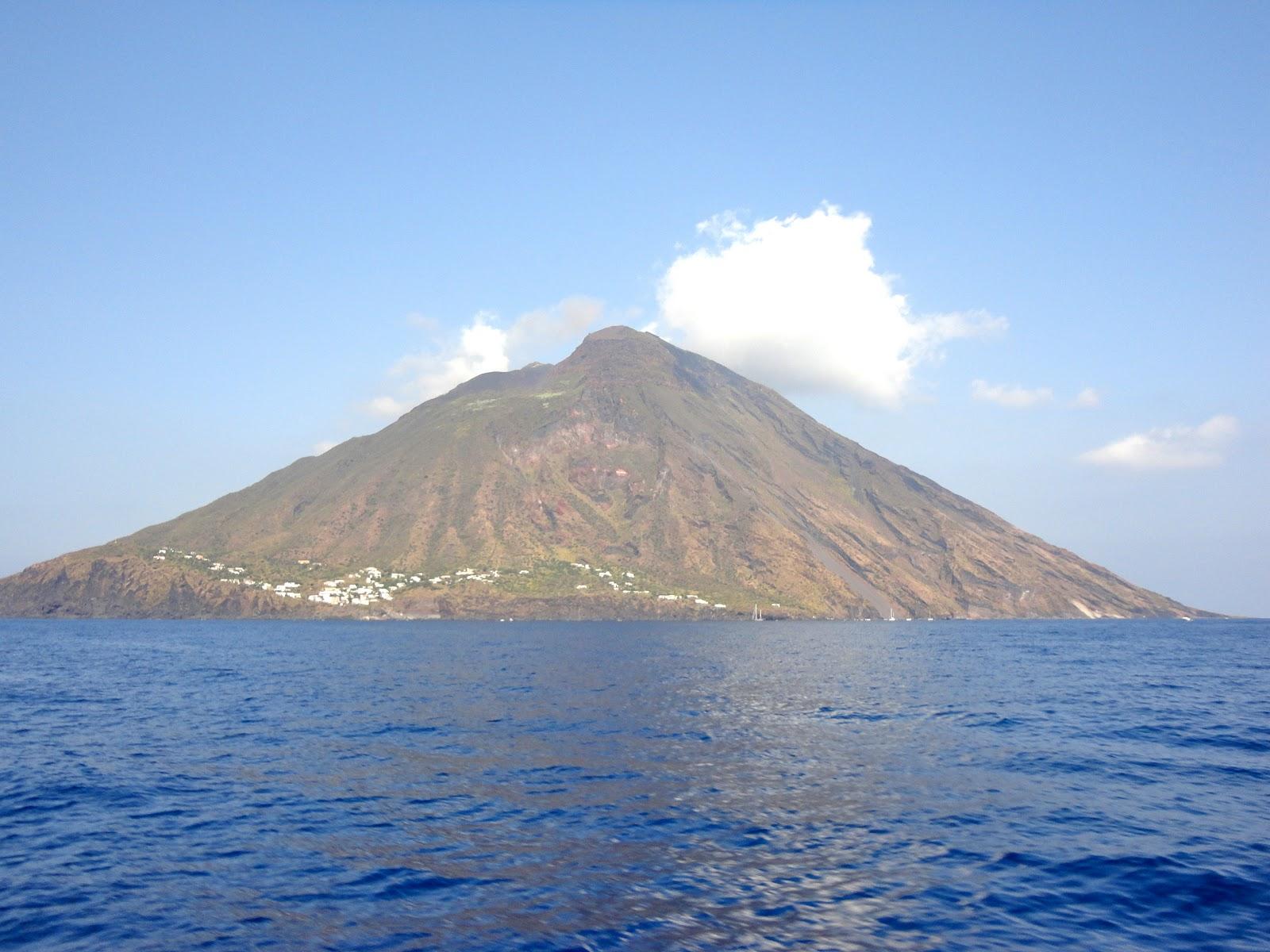 Marliina~: Isole Eolie - Stromboli
