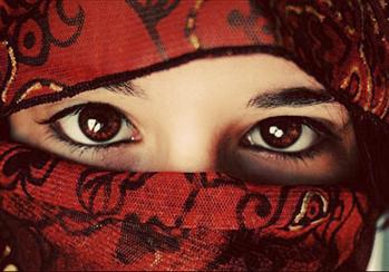 mata paling cantik di dunia