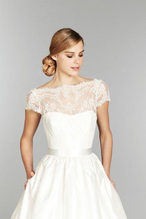 Tara Keely Bridal 2013 Fall Collection - World of Bridal