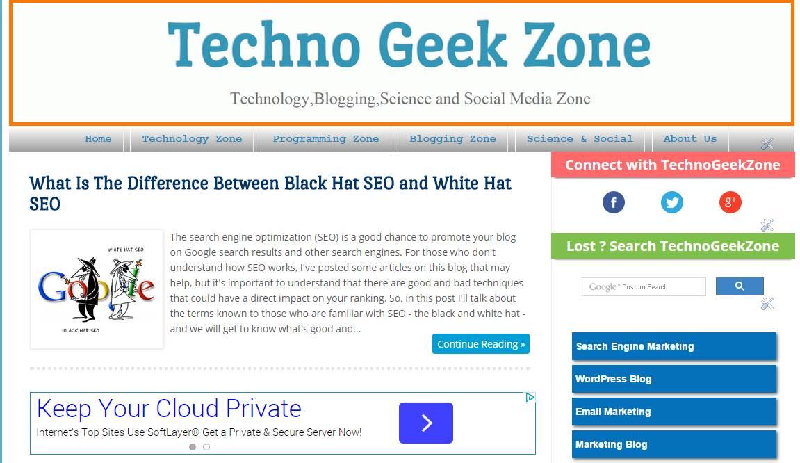 technogeekzone