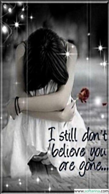 Sad Love Baby Wallpaper : never dies couple love quotes wallpapers sad girls crying sad Quotes