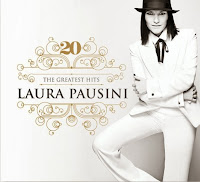 Laura Pausini 20 The Greatest Hits