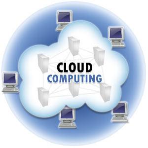 Mon livre sur le Cloud Computing
