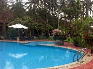 Hotel Murah di Kuta Lombok - Kuta Indah Hotel