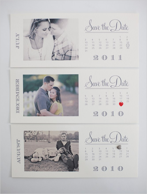 free wedding projects save the date template