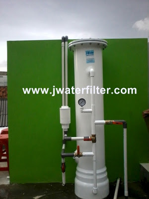 Filter Penyaring Air Bersih Terbaik