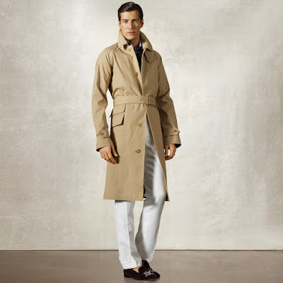 Men's Overcoats For Winter