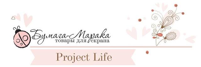 Проект жизнь