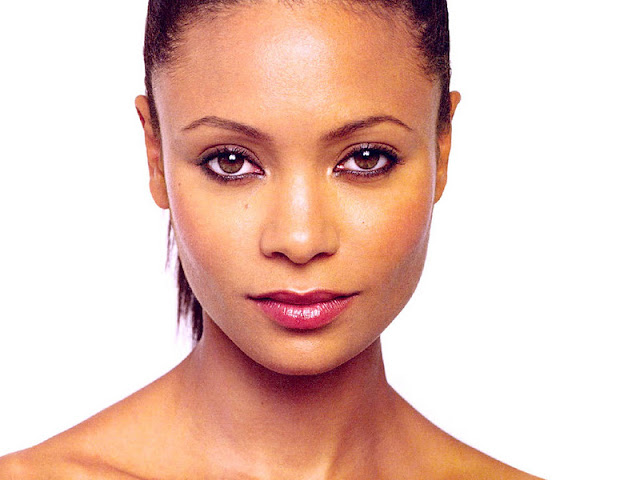 Thandie Newton Biography and Photos