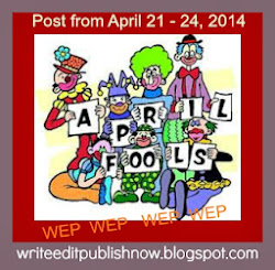 APRIL CHALLENGE FOR WEP
