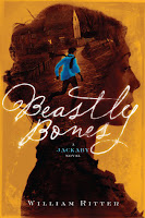 https://www.goodreads.com/book/show/24001095-beastly-bones?ac=1&from_search=1