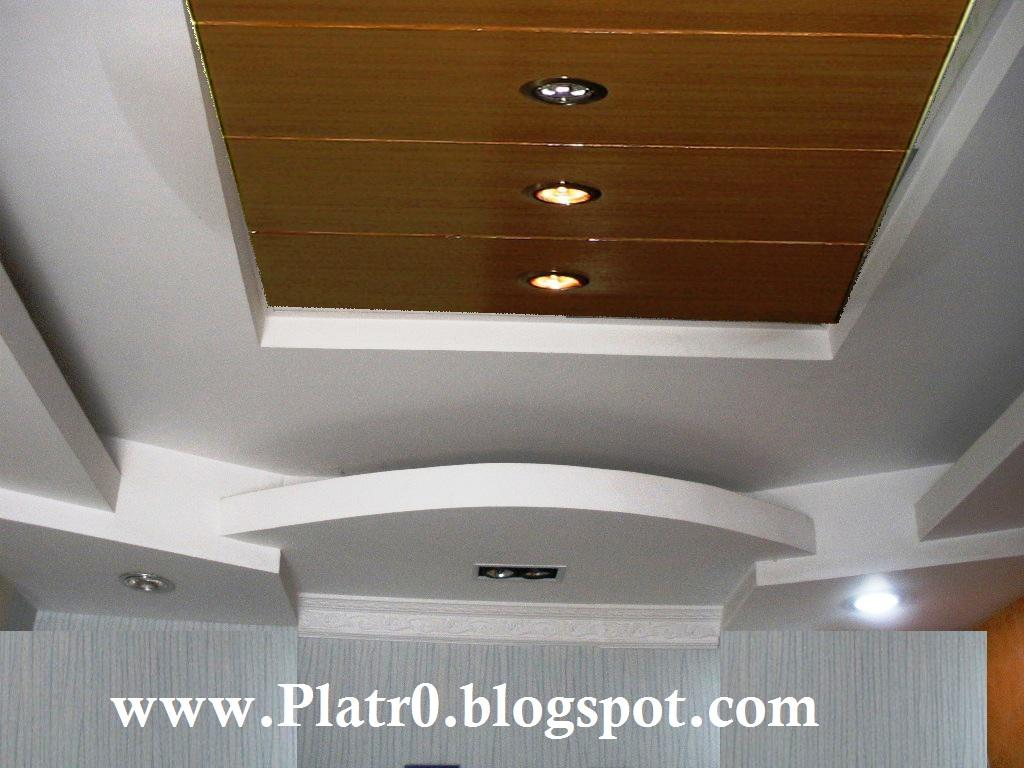 Dicoration Placo Platre : Faux plafond tanger platre décoration maroc