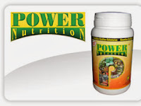 Pupuk Buah Power Nutrition