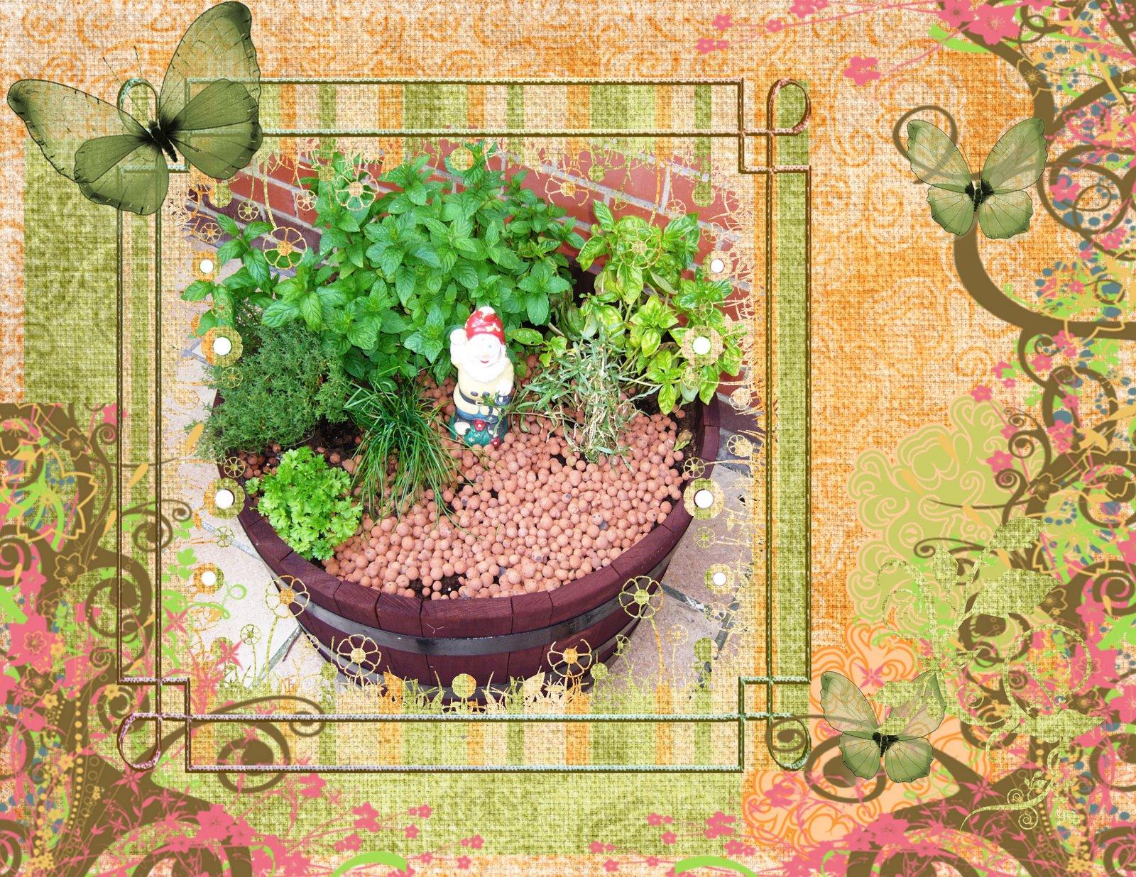 Jardin parfum plaisirs du jardin la jardini re de for Ou trouver de la terre de jardin