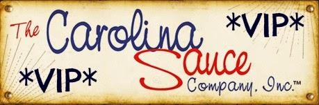Get Carolina Sauce Coupons