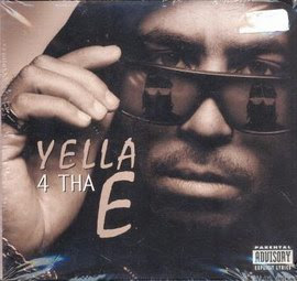 Yella – 4 Tha E (Re-Mixes) (VLS) (1996) (320 kbps)