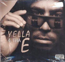 Yella – 4 Tha E (Re-Mixes) (VLS) (1996) (320 kbps)