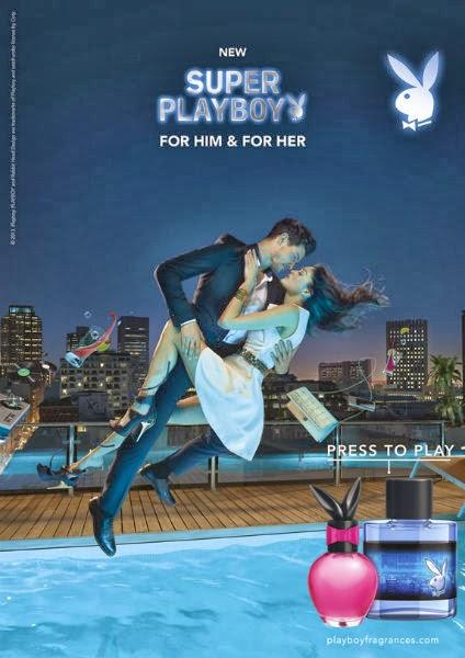 Super Playboy