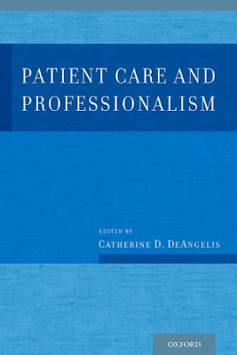 Patient Care and Professionalism - Free Ebook Download