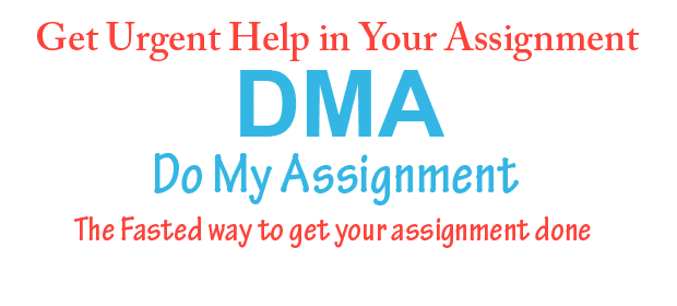Do my assignment programming