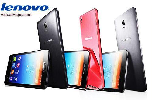 Daftar Harga Hp Lenovo Android Terbaru 2016