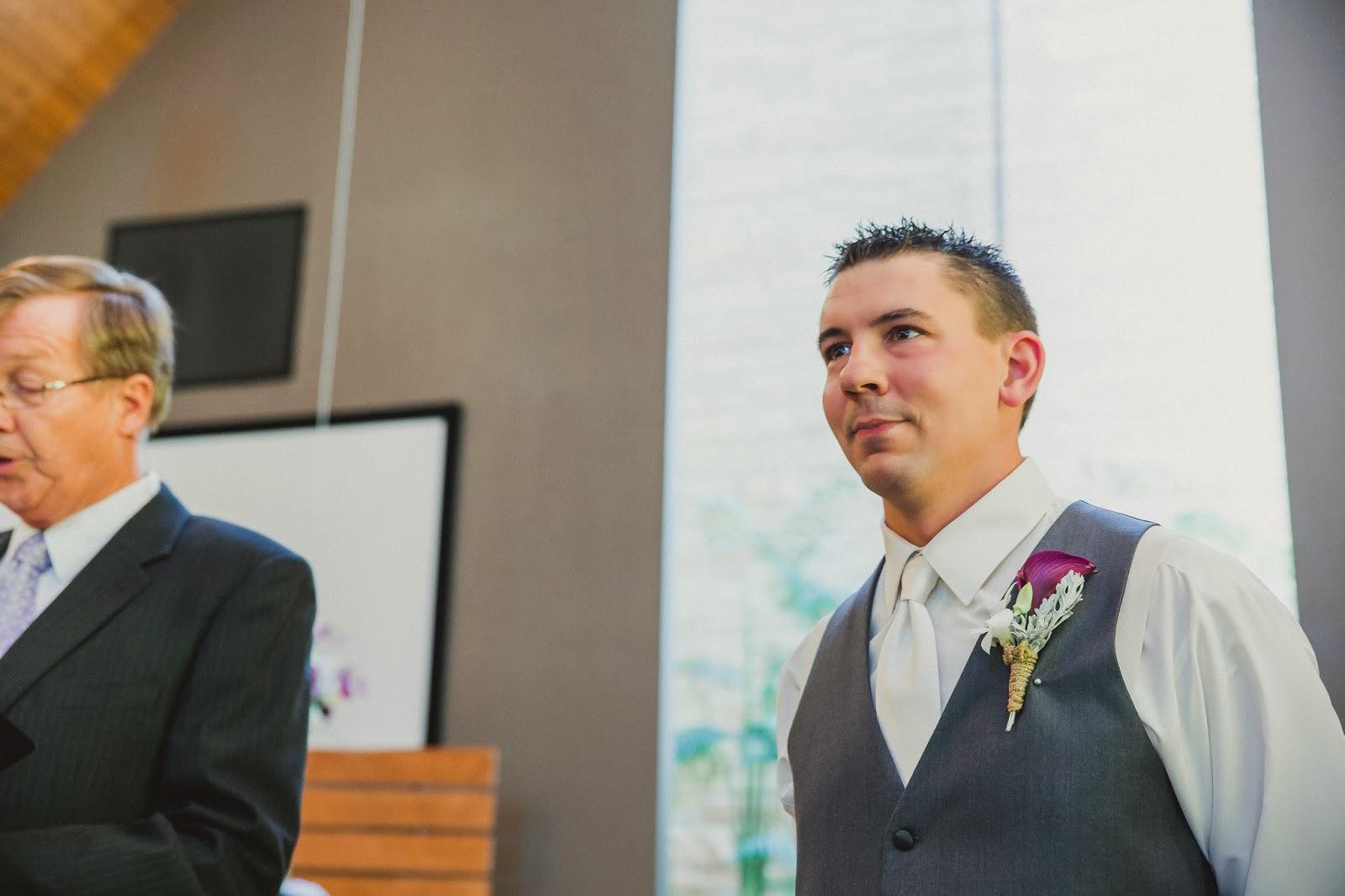 Amber and nick wedding