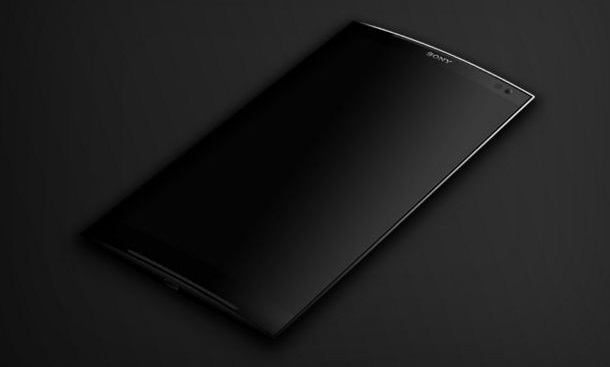 Sony Xperia Z6 Concept With 23 MP Camera