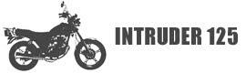 Minha Intruder 125