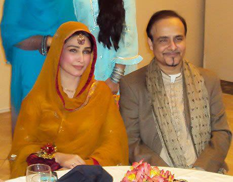 Reema khan wedding pics