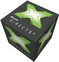 برنامج تشغيل وتسريع الالعاب الحديثة ديركتس DirectX 12