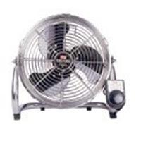 3d Electric Fan4