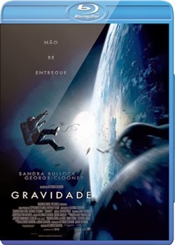 Download Gravidade RMVB Dublado + AVI Dual Áudio BDRip+ Bluray 720p e 1080p 3D   Baixar Torrent