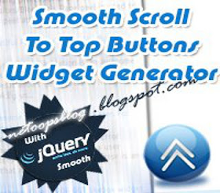 Scroll To Top Dengan Jquery