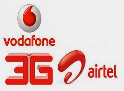 Airtel, Vodafone 3G services in Lachen, North Sikkim