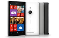 Harga Nokia Lumia 925 Terbaru Bulan Mei-Juni 2013