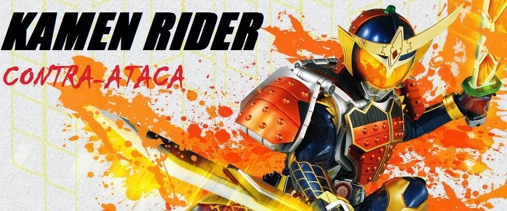 Kamen Rider Contra-Ataca