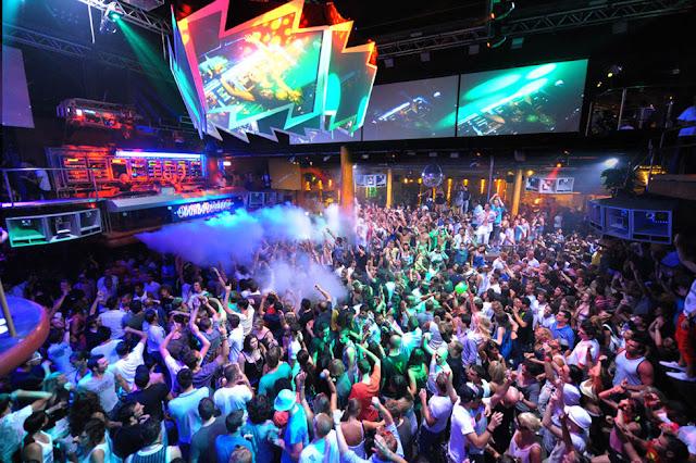 Balada Amnesia Ibiza