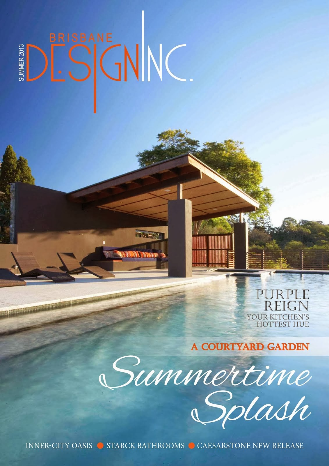 Brisbane Design Inc. Magazine