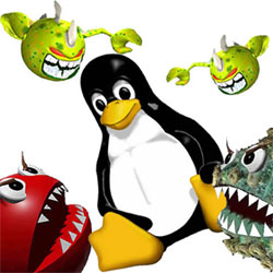 Is Linux really safer?