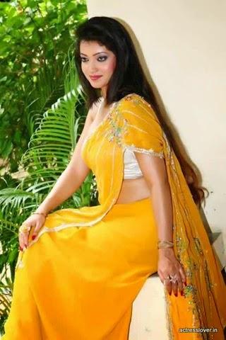 Parijat Chakraborty sexy photo