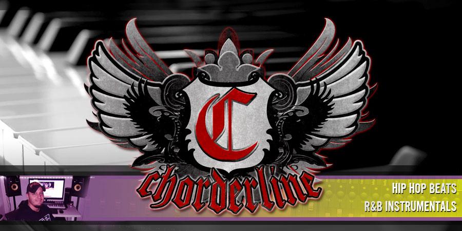 Chorderline - Hip Hop Beats for sale!